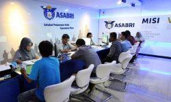 Dugaan Korupsi Asabri, Bareskrim Tunggu Hasil Audit BPK