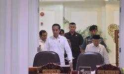 Presiden Jokowi Targetkan Omnibus Law Selesai Sebelum 100 Hari Kerja