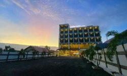 Hotel dan Restoran Harapkan Dapat Keringanan Tarif Listrik