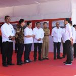 Revitalisasi Pelabuhan Wae Kelambu Selesai Akhir Tahun 2020