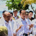 Tahun 2023 Pertemuan G-20 dan ASEAN Summit Di Labuan Bajo