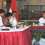 Presiden Minta Gubernur dan Bupati Selesaikan Sengketa Tanah di Labuan Bajo