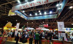Paket Lengkap Promosi Indonesia Saat Vakantiebeurs