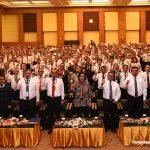 Menkeu: DJP Tulang Punggung Republik Indonesia