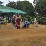 PLN Tanggapi Permintaan Sambungan Listrik Dari Warga Kampung Tebol