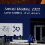 Menkominfo Bicara Ekonomi Digital di WEF Annual Meeting 2020