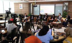 Tahun 2019, Investasi Migas Mencapai US$ 12,5 Miliar