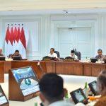 Jokowi: PON Bukan Hanya Kompetisi, Tetapi Juga Solidaritas Antardaerah