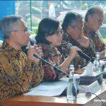 KKSK: Sistem Keuangan Triwulan IV-2019 Terkendali