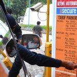 Pemkot Tarakan Optimistis Penerapan e-Parkir Dulang PAD