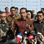 Bangun 'Trust', Presiden Jokowi: Hentikan Praktek Goreng-gorengan Saham