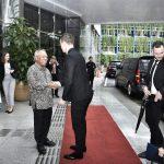 Indonesia-Hungaria Jajaki Kerja Sama Teknologi Nirsentuh pada Gerbang Tol