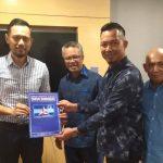Pilkada Samarinda 2020, Victor Yuan Lobi DPP Demokrat