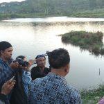 Penutupan Lubang Tambang di PT Lanaharita dan BIP jadi Percontohan