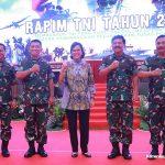 Menkeu Ingin TNI dan Kemhan Perbaiki Pengelolaan Anggaran