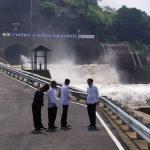 Presiden: Terowongan Nanjung Dapat Minimalisasi Banjir Di Bandung