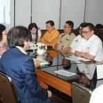 Gubernur Kaltara Usulkan Peraturan Tentang Perhutanan Sosial Direvisi