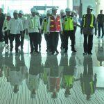 Bandara YIA di Kulon Progo Ditarget Selesai Akhir Maret 2020,