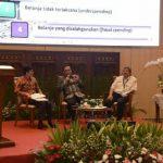 Ketua BPK Tekankan Pentingnya Penerapan Risk Management