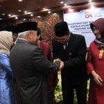 Gubernur Kaltim Berharap OJK Mencerdaskan dan Melindungi Masyarakat