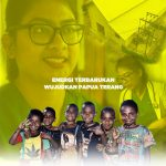 Energi Terbarukan Wujudkan Papua Terang