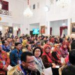 Presiden Perintahkan Kementerian, Lembaga, dan Pemda Sukseskan Sensus Penduduk 2020