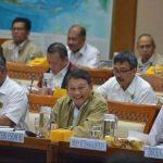 Tekan Harga Gas Industri, Menteri Arifin Buka Opsi Turunkan Biaya Penyaluran