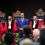 Ingin Wujudkan Hukum yang Fleksibel dan Responsif, Presiden Minta Dukungan Semu Pihak