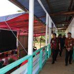 Gedung Sekolah Baru Untuk Anak-Anak CLC Ladang Resort