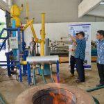 GasMin Batubara Dukung Efisiensi IKM Hingga Lebih Dari 50 Persen