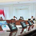 Presiden Sampaikan Tiga Skenario Agar Harga Gas Lebih Kompetitif