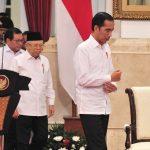 Presiden Perintahkan Semua Kementerian Bantu Korban Banjir