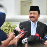 Dua Hakim MK Pastikan Selalu Jaga Imparsial dan Independensi