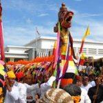 Dinas Pariwisata Kaltim Bentuk Pusat Informasi Pariwisata di Bali