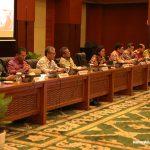 Tahun 2019, Perekonomian Indonesia Tumbuh di Atas 5 Persen