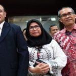 KPK Benarkan Penangkapan Komisioner KPU, Wahyu Setiawan