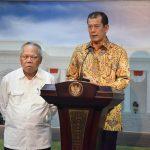 Pemerintah Bantu Korban Banjir dan Longsor di Jakarta, Jabar, dan Banten Rp10 Juta – Rp50 Juta