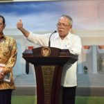 Menteri PUPR dan Gubernur DKI Akan Barengan Sisir Penyebab Banjir