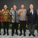 Kementerian ESDM, Dalam Negeri, dan Polri Awasi Penyediaan dan Pendistribusian BBM
