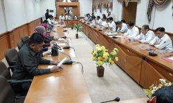 DPRD Nunukan Setuju Lahan KPN Griya Sejatera Dijual Ke PNS