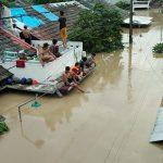 BKN: PNS Terdampak Banjir Dapat Ajukan Cuti Alasan Penting