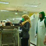 Kurir 3,7 Kilogram Sabu di Samarinda Ditembak Mati