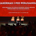 Selesaikan Masalah Defisit, Presiden Jokowi: Ke Depan yang Kita Ekspor Minimal Setengah Jadi