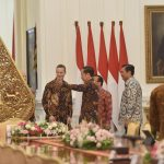 Presiden Jokowi Sambut Baik Rencana IDFC Alokasikan Investasi USD 5 Miliar
