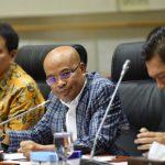 Komisi III DPR Sepakat Bentuk Panja Penegakan Hukum Jiwasraya