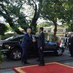 PM Viktor Orbán-Presiden Jokowi Bahas Beasiswa Hingga Pelatihan Pemain Sepakbola di Hongaria