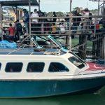 Tidak Ada Thermo Gun di Pelabuhan SDF Tarakan