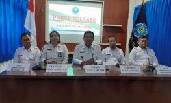 Tahun 2019: BNNP Kaltara Bongkar Peredaran 19,9 Kg Sabu