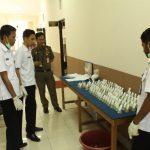 Tes Urine di Nunukan, Ada Pegawai Konsumsi Obat Sakit Jiwa