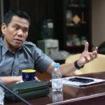 Rusman : Kaltim Siap jadi Tuan Rumah Muktamar PPP